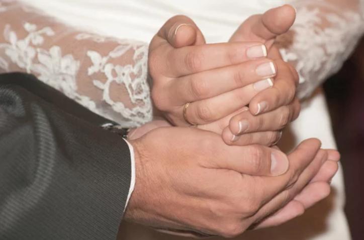arras de boda matrimonio