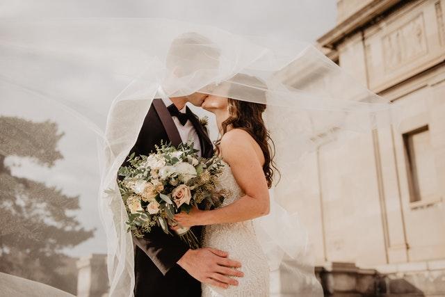 arras de boda