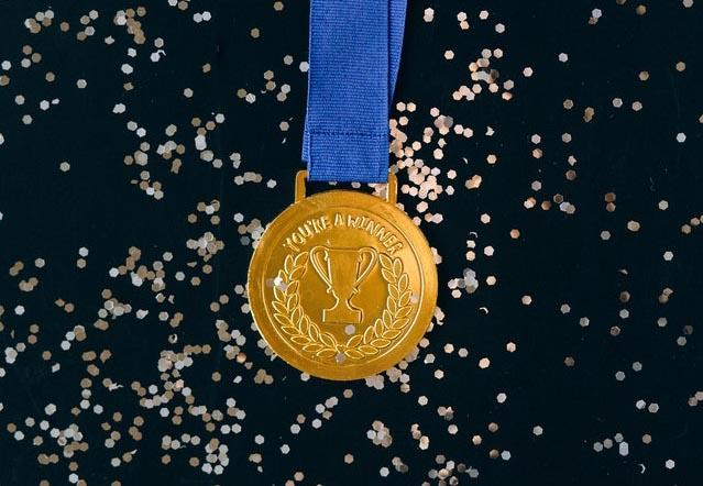 medallas para colegios